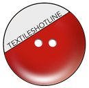 Textileshotline logo graphic